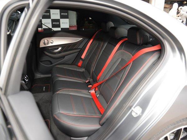 奔驰-AMG  AMG E 63 S