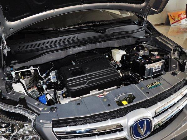 改款cx20搭载ea14发动机,具有1.4l排量(老款是1.