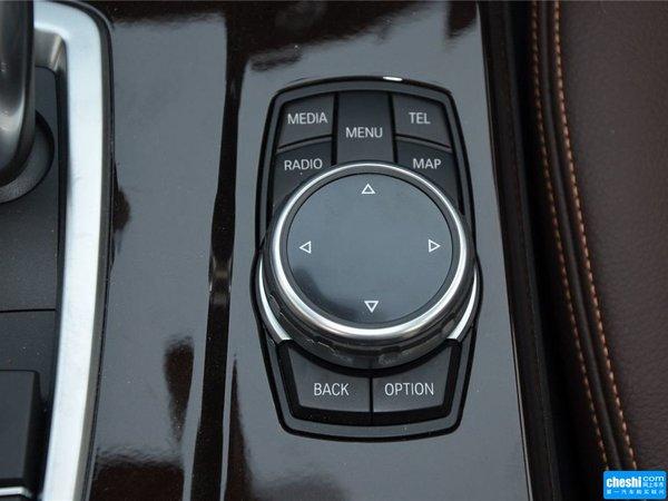 宝马(进口) xdrive20i 驻车制动器