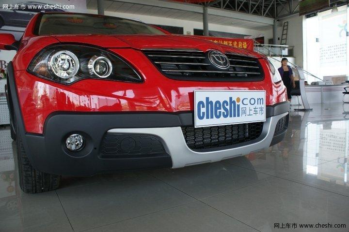 中华 骏捷cross 汽车图片壁纸高清图片