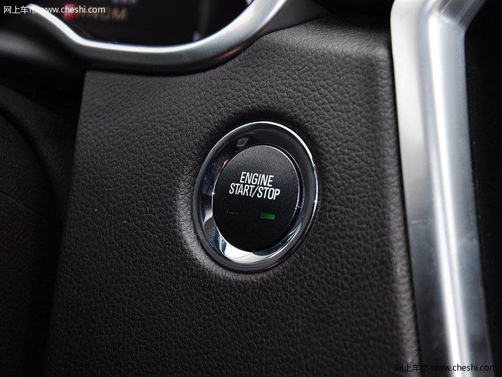 凯迪拉克srx 2014款 66 号公路 升级版中控方向高清图片
