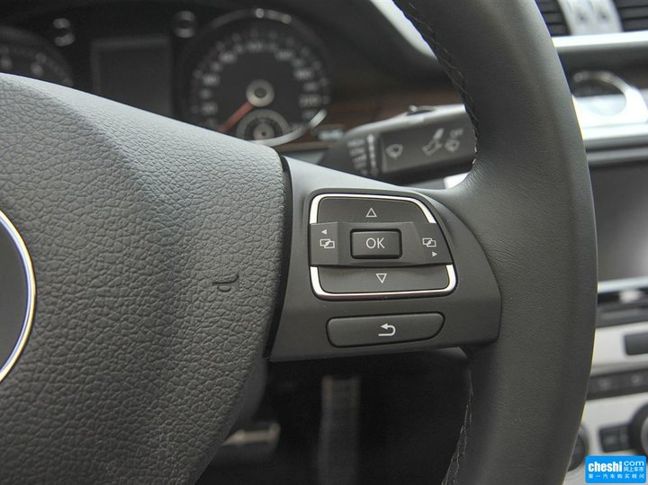 迈腾中控方向盘图片(452/564)_网上车市
