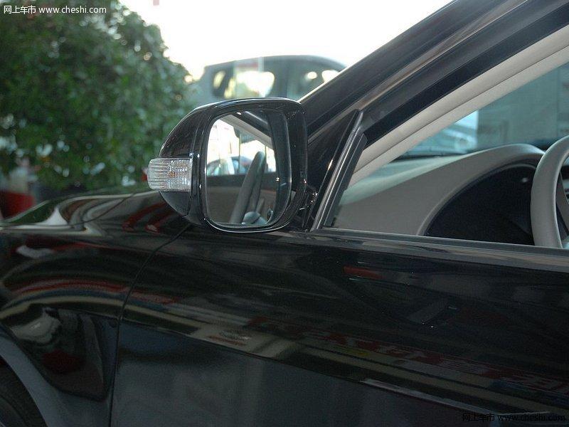 凯美瑞 2011款 2.0 at 精英天窗图片