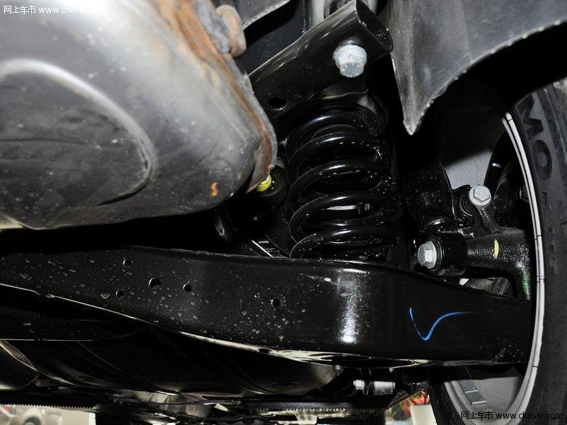 智雅棕途安动力底盘图片(20/43)_网上车市