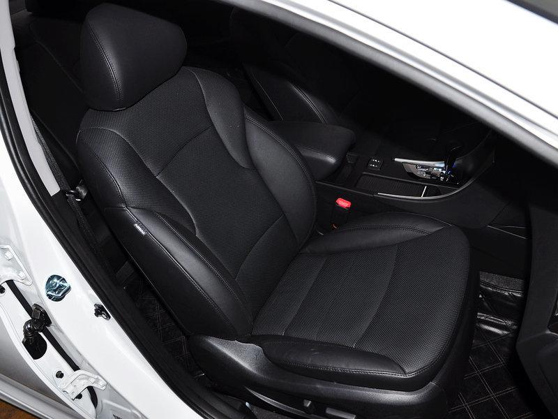 第八代索纳塔车厢座椅图片(35/240)