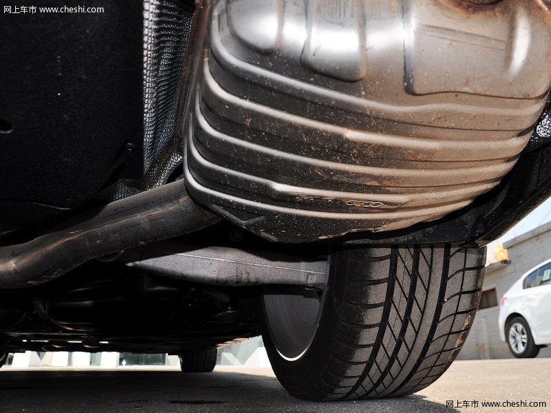 奥迪a8动力底盘图片(19/49)_网上车市