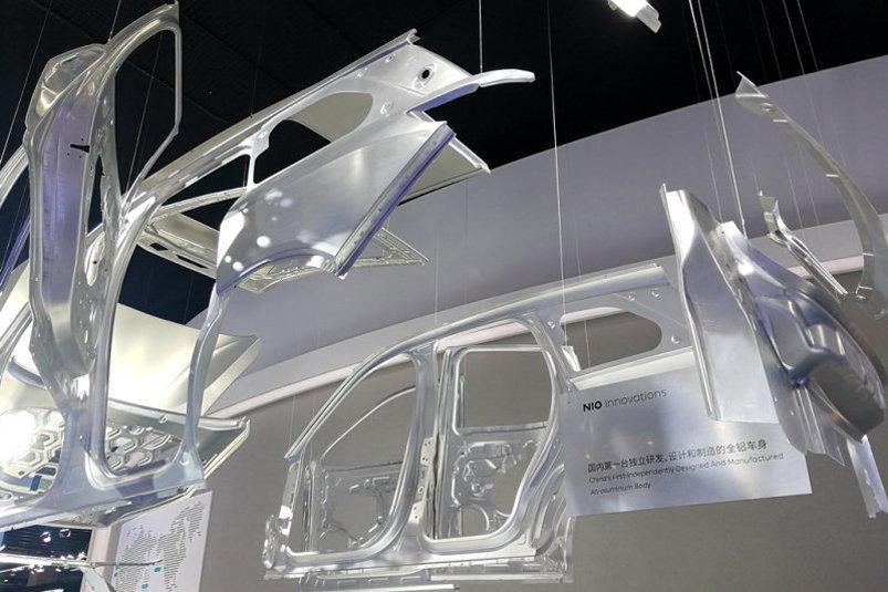 技术角度看未来 解析车展中的新动力系统