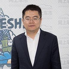 东风小康汽车有限公司总经理 刘昌东