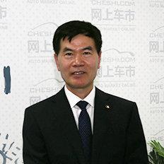 广汽乘用车总经理助理 傅锦海