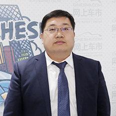 郑州日产汽车有限公司市场部部长 张昊保