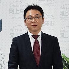 长安马自达汽车销售分公司市场部总监 祝振宇