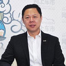 爱驰汽车首席官兼品牌公关副总裁 金新