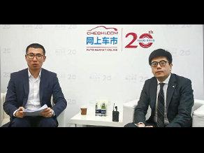 专访东风标致市场部部长