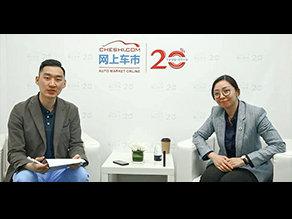 专访江铃集团新能源汽车公司副总经理