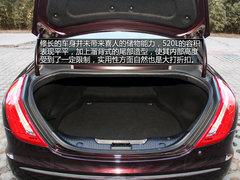 皇家礼遇 试驾捷豹XJL 2.0T全景商务版