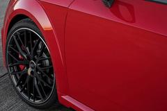 奥迪TT轿跑停产时间确定 后续由纯电轿跑SUV代替