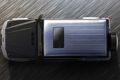 梅赛德斯-AMG G级推游艇版 内饰超奢华值得一看