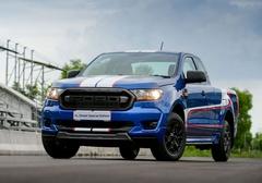 庆祝福特泰国成立25周年,福特Ranger街头版上市