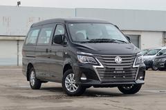 """侧滑门MPV 三菱""""换标""""车长5.1米 只卖8.19万"""