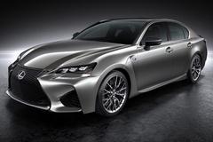 雷克萨斯全新GS最新消息!换搭丰田氢动力引擎