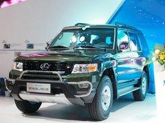 猎豹新款Q6正式上市 售11.99-17.98万