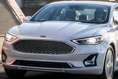 福特蒙迪欧将在海外停产 全新一代车型明年推出