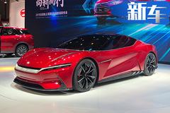 奥德赛、EQC等10款最期待新能源车 最低仅需12万