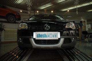2007款 Cross  1.6L 手动 标准型