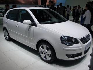 2009款 Sporty 1.6L  AT