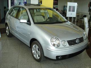 2005款 两厢 1.6L 自动 豪华型